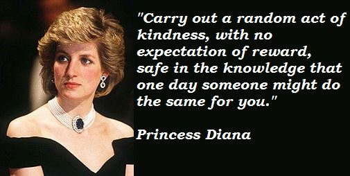 Princess Diana - Lessons - Tes Teach
