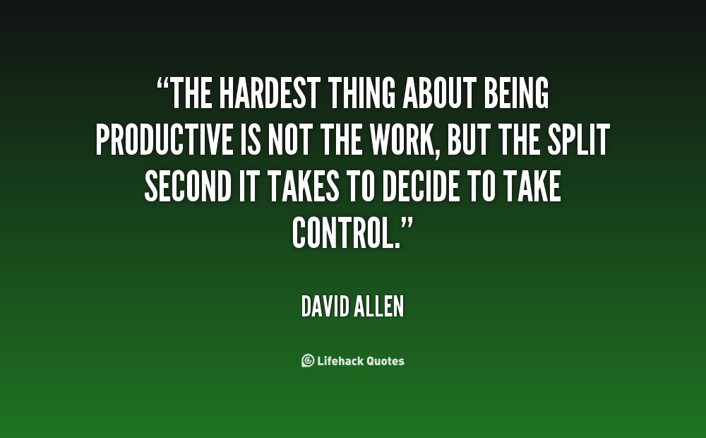 20 Quotes to be More Productive (Even When You Don't Feel ... |Feeling Productive Quotes