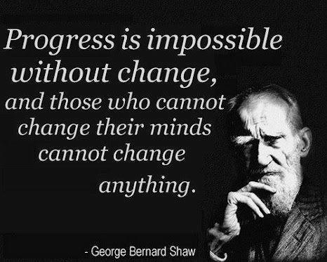 Progress quote #6
