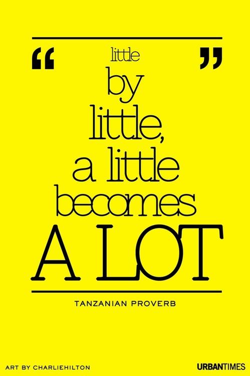 Progress quote #8