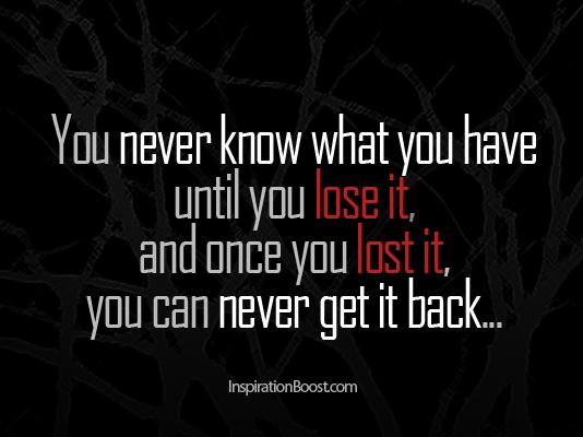 Regret quote #4