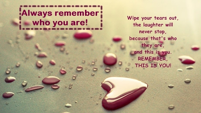 Remember quote #6