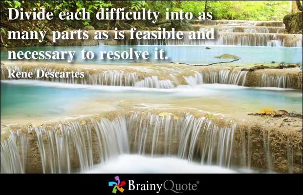 Rene Descartes's quote #2