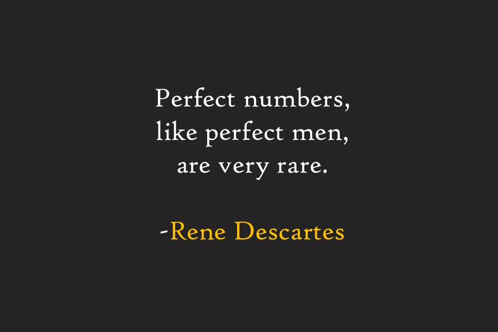 Rene Descartes's quote #3