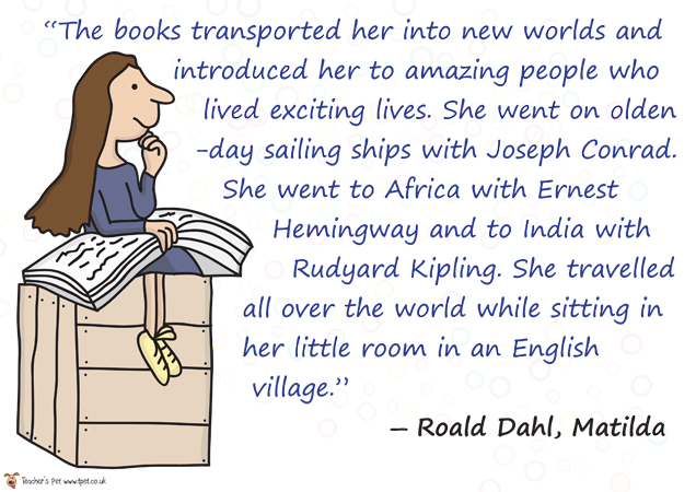 Quotes From The Bfg: Roald Dahl's Quotes, Famous And Not Much