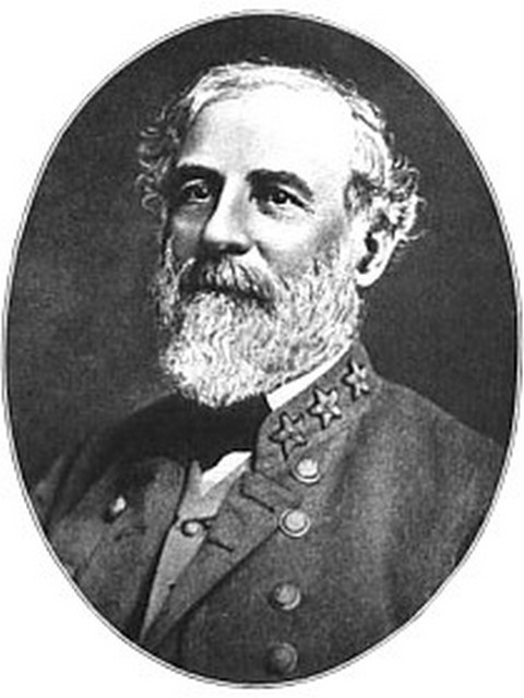 a biography of robert e lee n american general Confederate army general robert e lee was vilified in the north during the civil war only to be transformed in the decades afterward into a heroic icon of the lost cause, admired by many on.