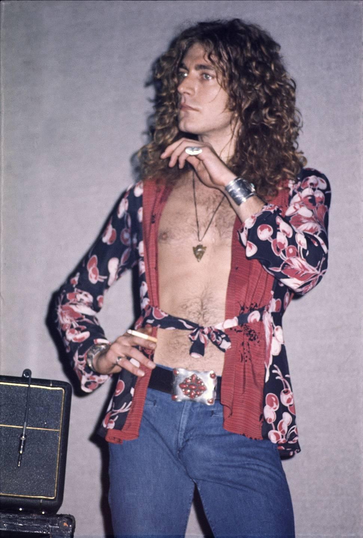 Robert Plant's quotes,...