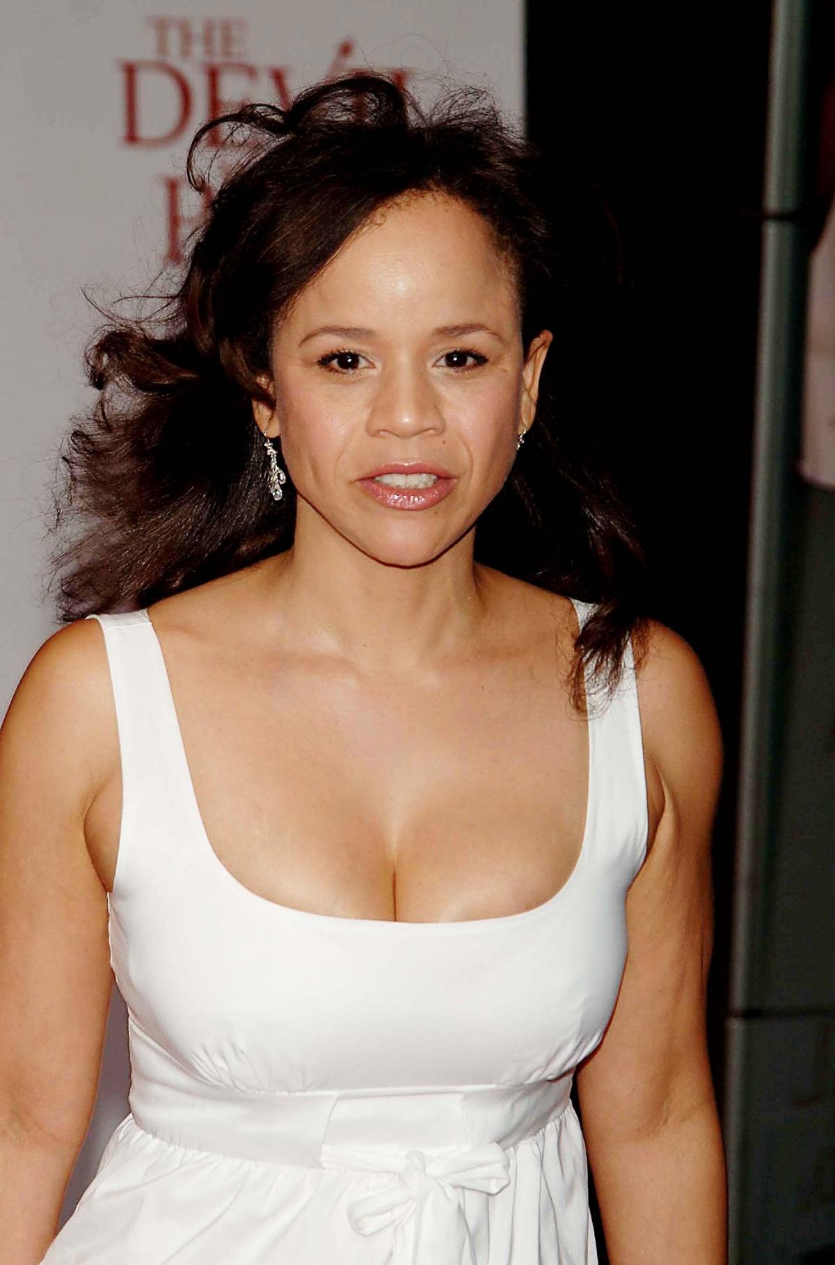 Rosie Perez Biography, Rosie Perezs Famous Quotes