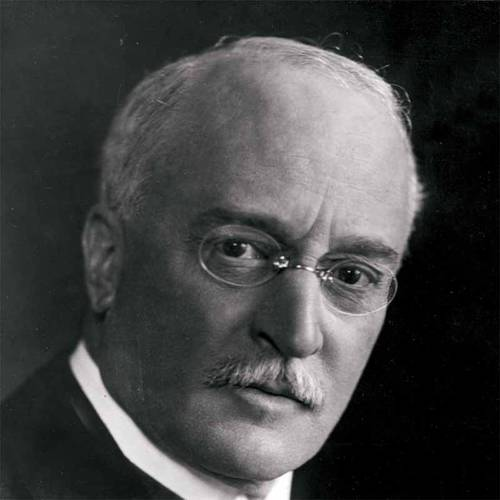 Biography of Rudolf Diesel