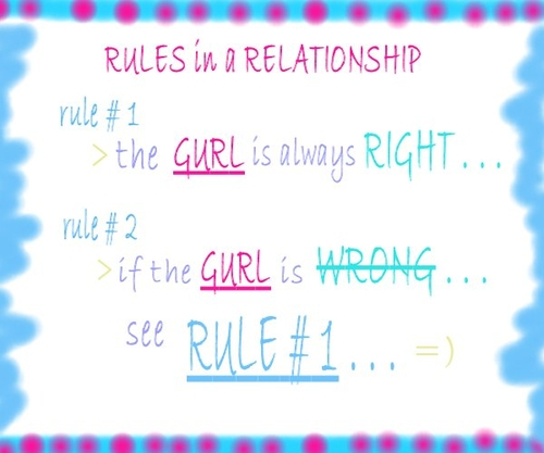 Rule quote #7