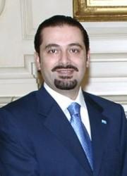 Saad Hariri's quote