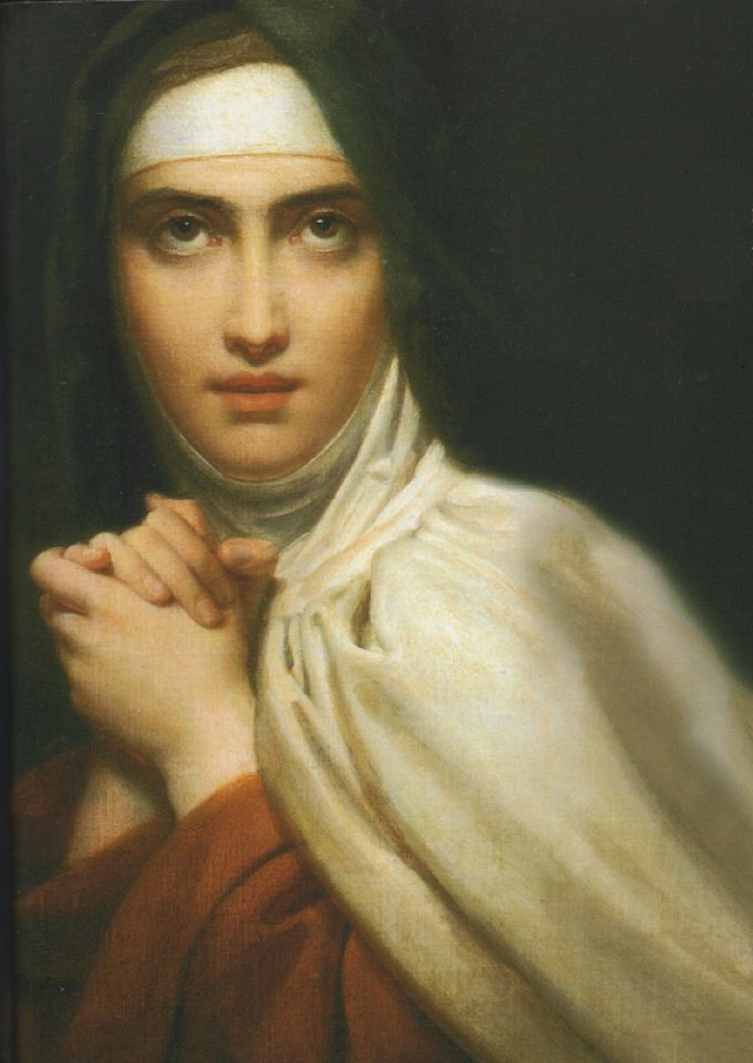 Saint Teresa of Avila's quote #2