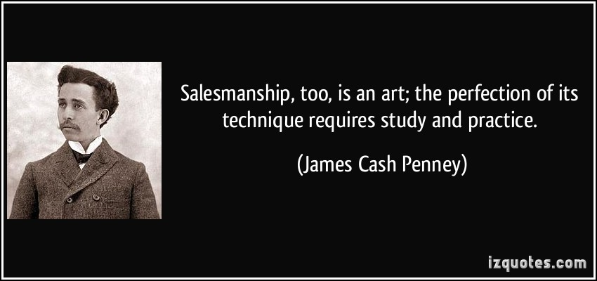 essay on salesmanship Advertisements: read this short essay on sales manager the sales manager generally tries to obtain as much information as he can about his competitors and their success the salesman can give him valuable information in this connection through reports advertisements: the sales records of the.