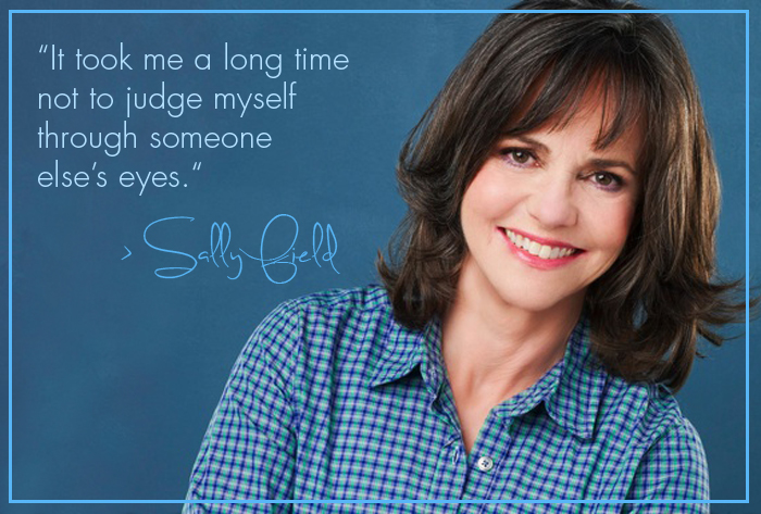 Sally Field famous quotes