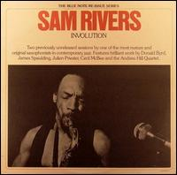 Sam Rivers's quote