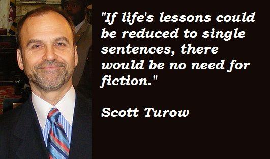 Scott Bakula's quote #7