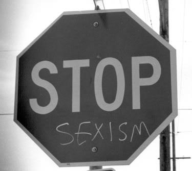 Что такое сексизм  womanadviceru