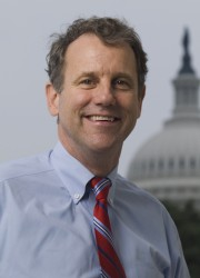 Sherrod Brown's quote