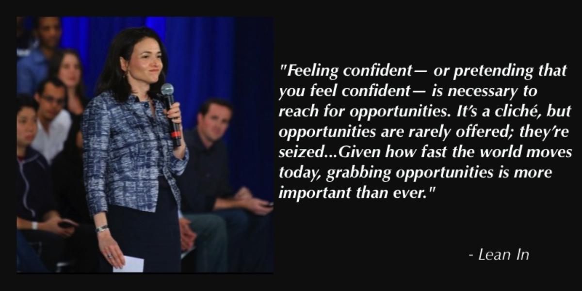 Lean In Quotes Sheryl Sandberg - e-republique