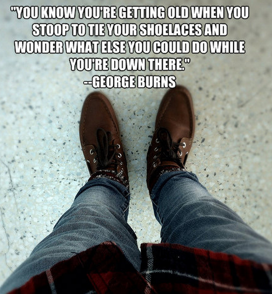 Quotes About Shoes And Friendship: Famous Quotes About 'Shoelaces'