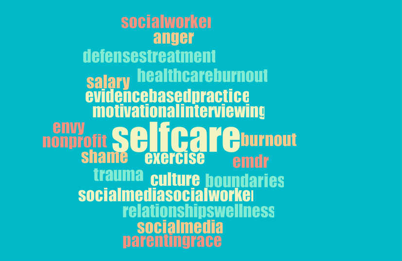 Famous Quotes About 'Social Work'