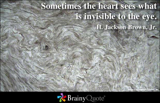 Sometimes quote #1