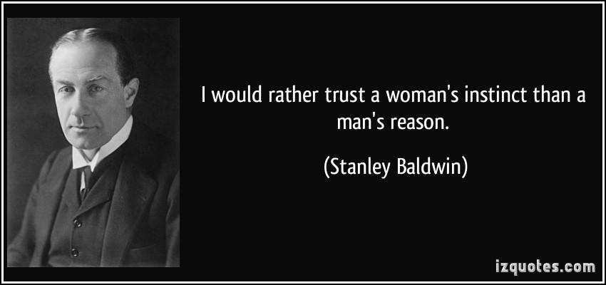 Stanley Baldwin's quote #2
