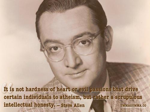 Steve Allen's quote