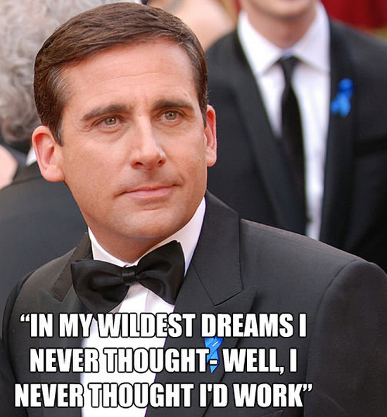 Steve Carell's quote #1