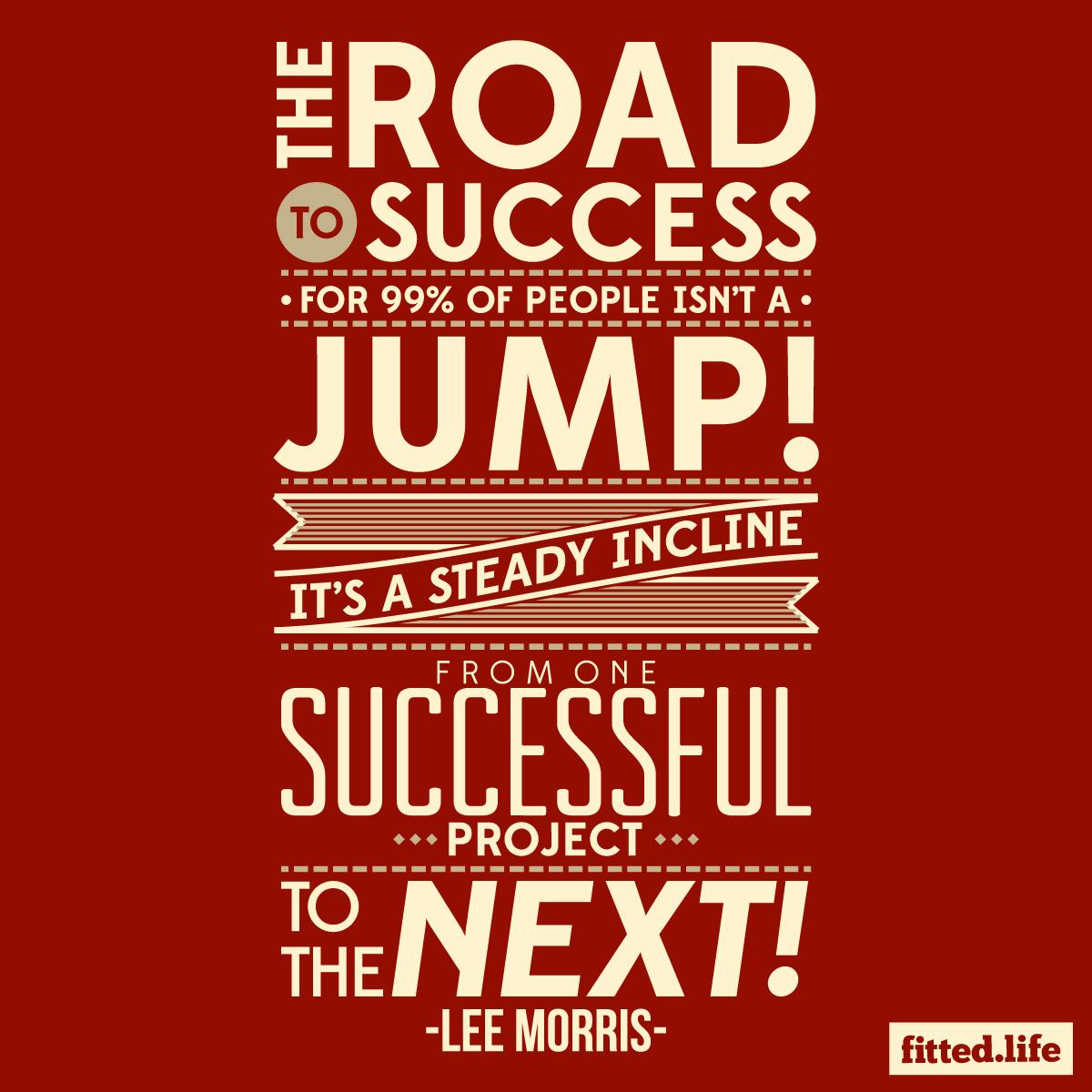 Success quote #3