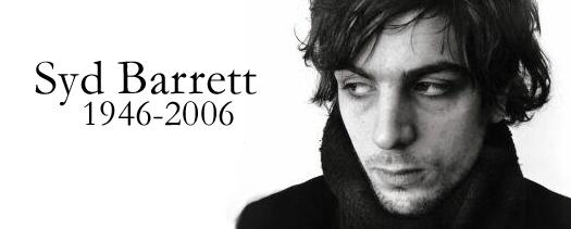 Syd Barrett's quote