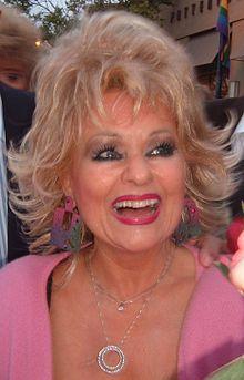 Tammy Faye Bakker's quote