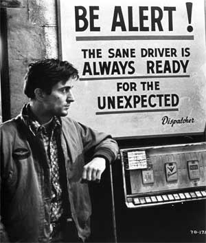 Famous quotes about 'Taxi Driver' - QuotationOf . COM