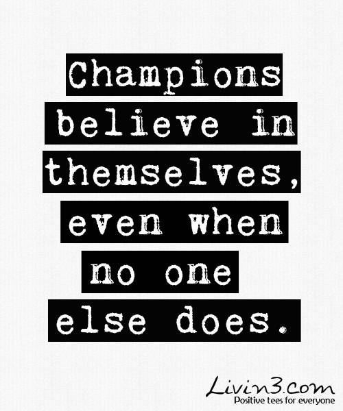 Motivational Quotes For Sports Teams: Famous Quotes About 'Team Sport'