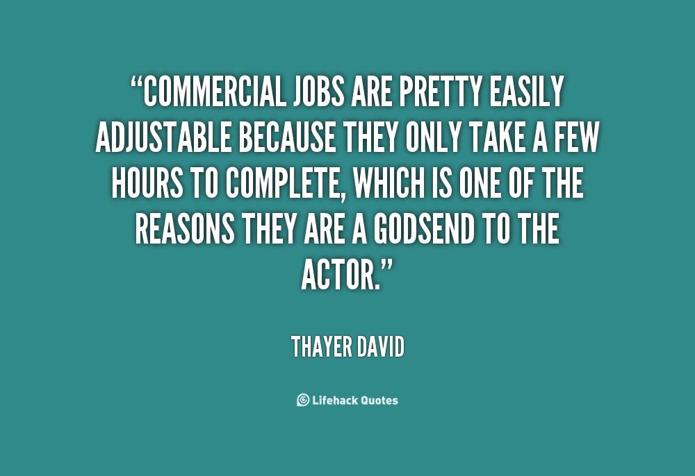 Thayer David's quote #5