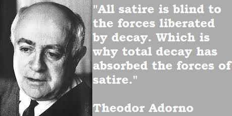 Theodor Adorno's quote #6