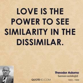 Theodor Adorno's quote #2