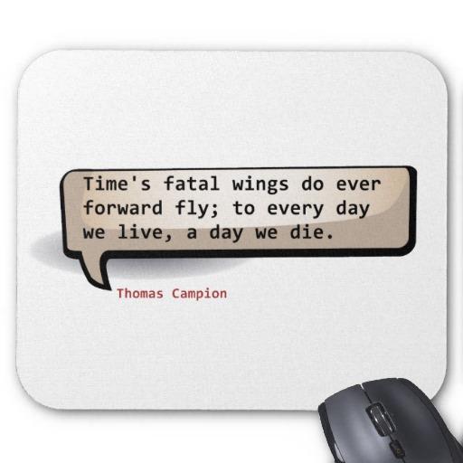 Thomas Campion's quote