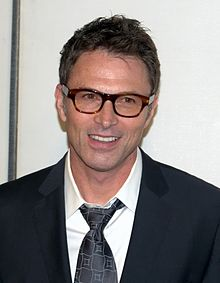 Tim Daly's quote