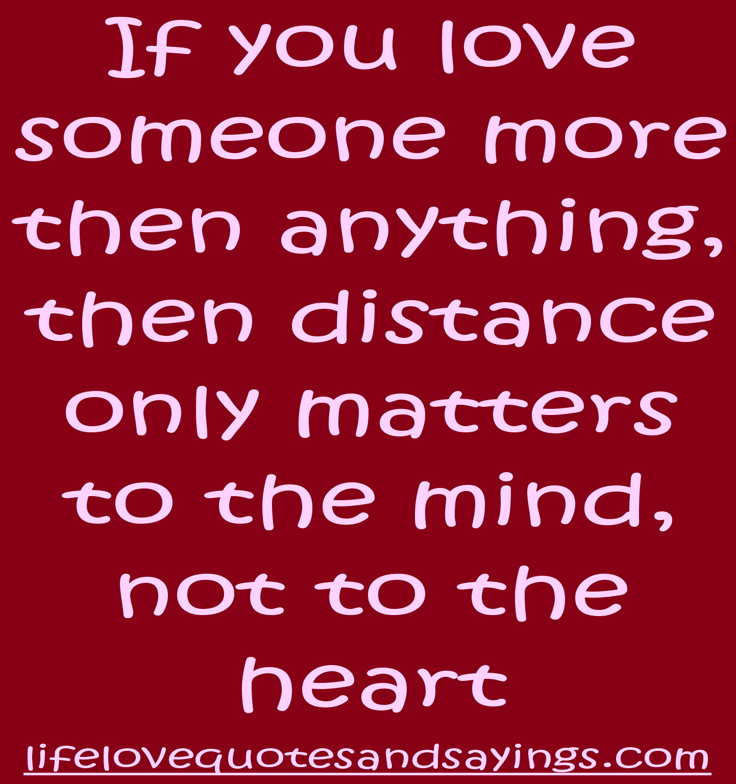 A True Love Quotes : True Love quote #1