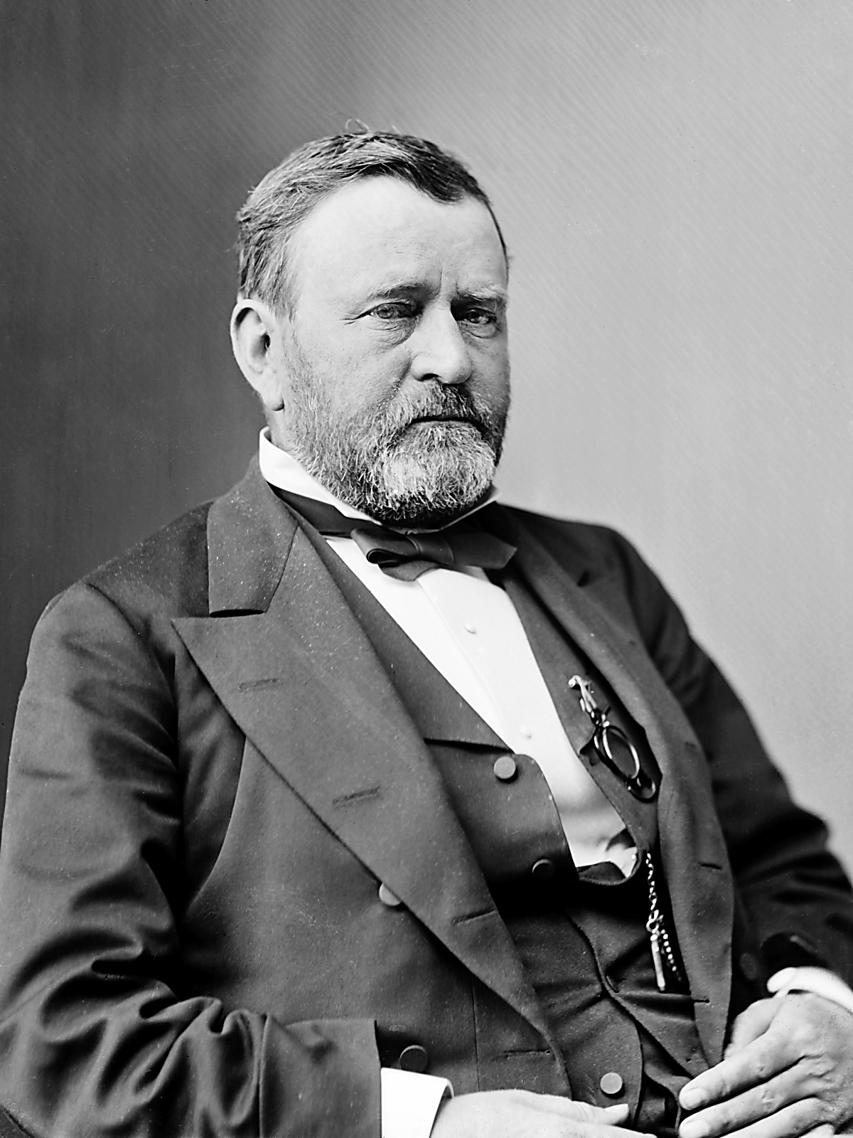 Ulysses S. Grant's quote #3