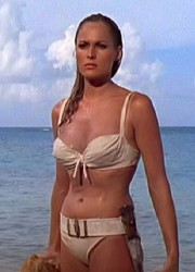 Ursula Andress's quote #6