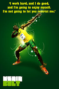 Usain Bolt's quote #6