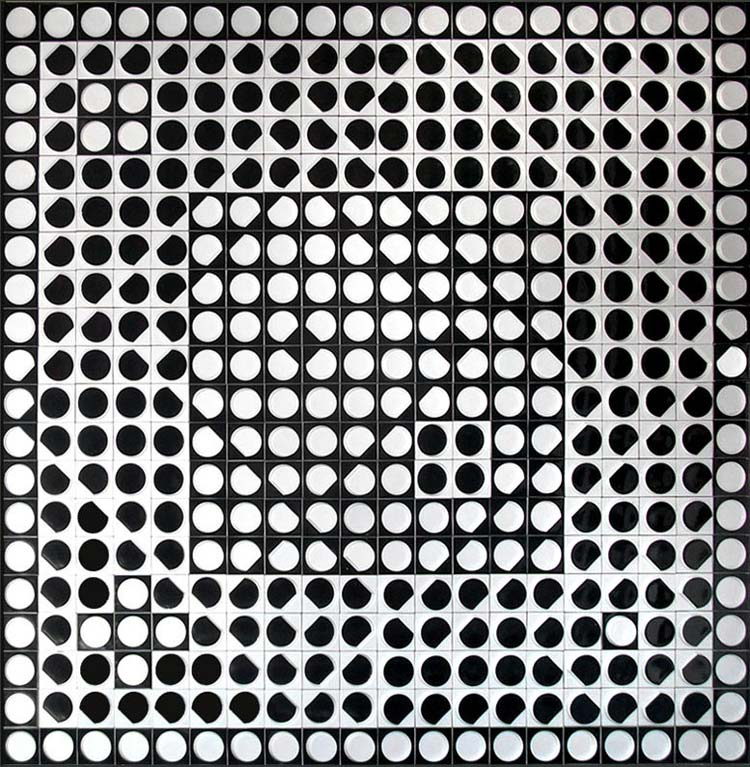 Victor Vasarely Biography  Victor Vasarely s Famous Quotes