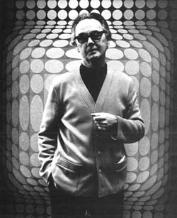 Victor Vasarely's quotes, famous and not much ...