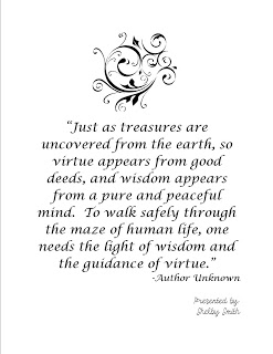 Virtue quote #7