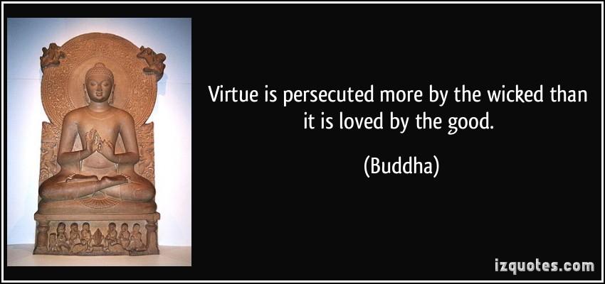 Virtue quote #1