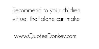 Virtue quote #2