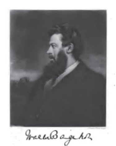 Walter Bagehot's quote #2