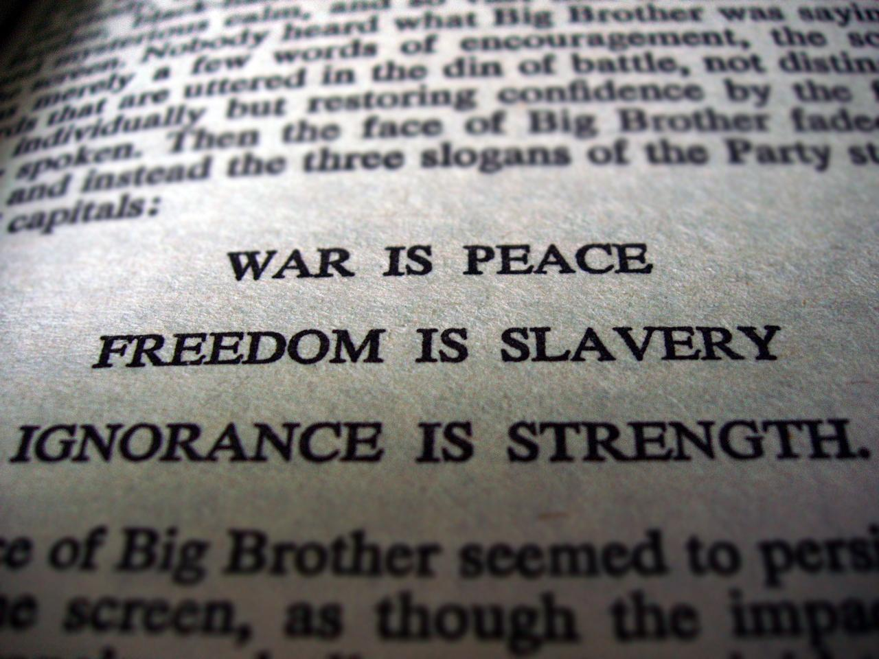 War quote #1